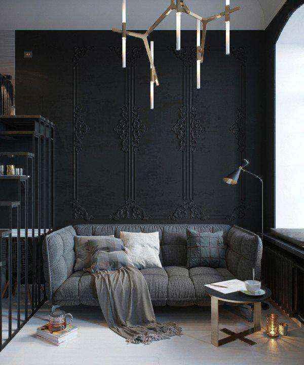 image1-36 | Дизайн квартир до 30 метров. Часть 2