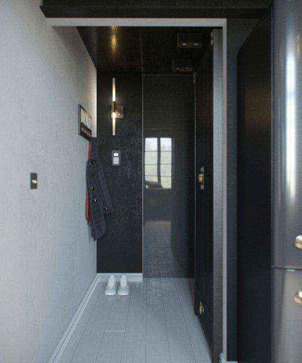 image10-24 | Дизайн квартир до 30 метров. Часть 2