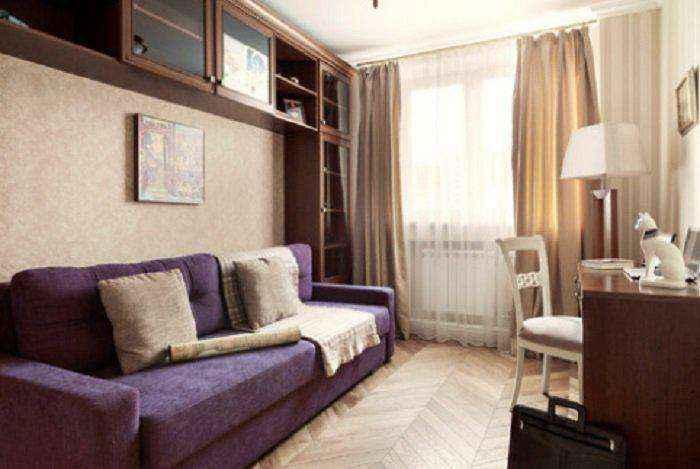 image11-2 | Вот как преобразилась квартира, в которой не было ремонта больше тридцати лет всего за месяц!