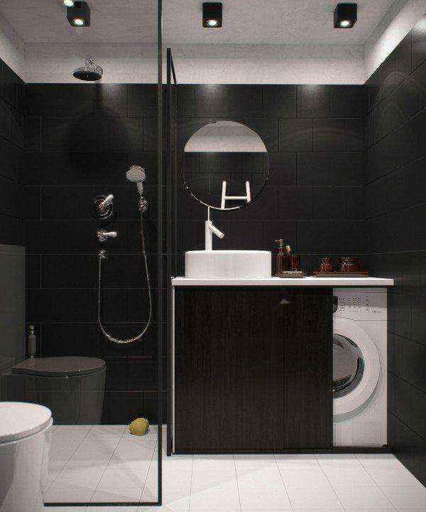 image12-18 | Дизайн квартир до 30 метров. Часть 2