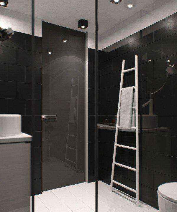 image13-18 | Дизайн квартир до 30 метров. Часть 2