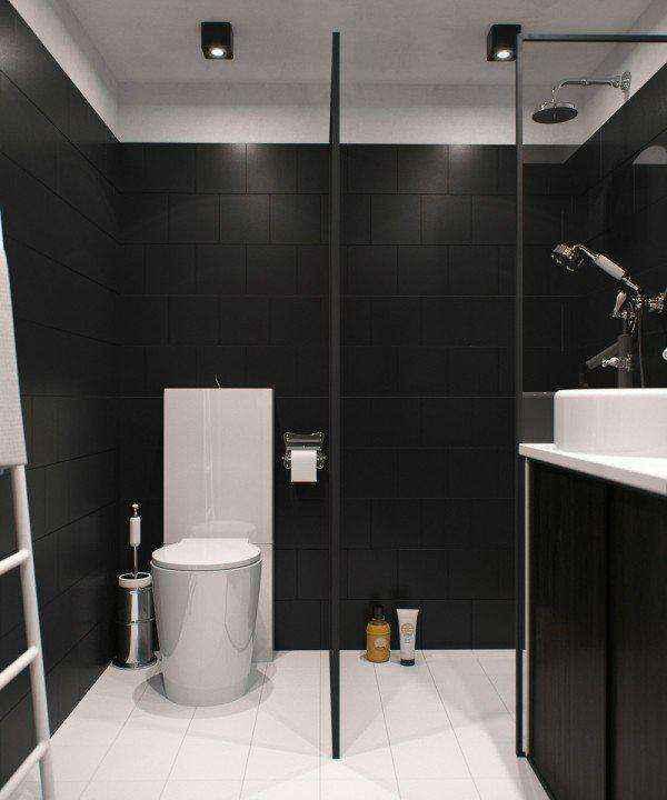 image14-17 | Дизайн квартир до 30 метров. Часть 2