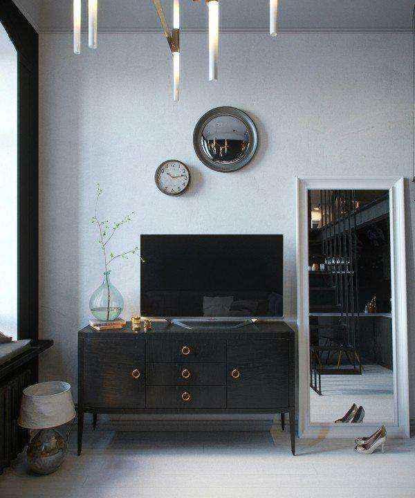 image2-38 | Дизайн квартир до 30 метров. Часть 2