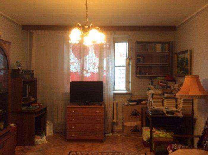 image2-4 | Вот как преобразилась квартира, в которой не было ремонта больше тридцати лет всего за месяц!