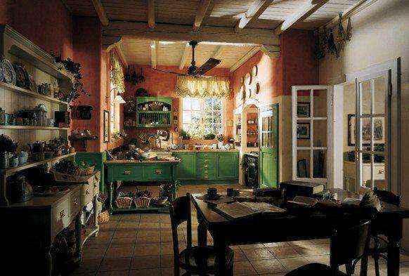 image2-46   Кухни в стиле кантри