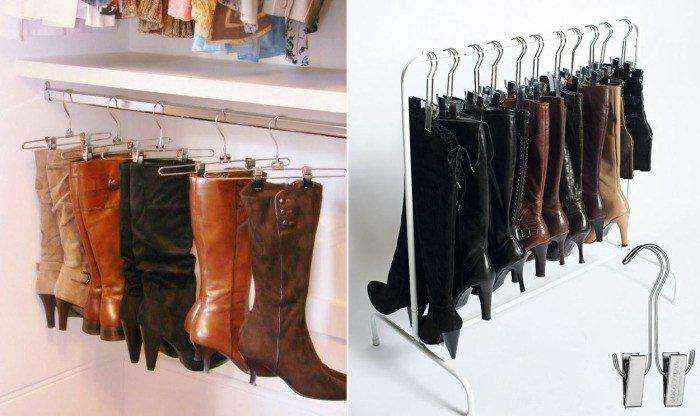 image3-21 | Как хранить обувь зимой, чтобы в квартире было чисто