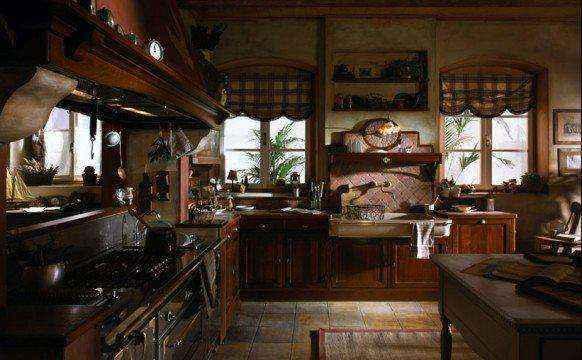 image3-46   Кухни в стиле кантри