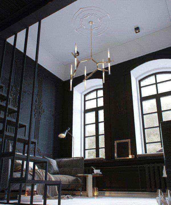 image4-37 | Дизайн квартир до 30 метров. Часть 2