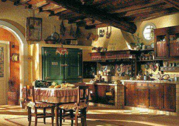 image4-44   Кухни в стиле кантри
