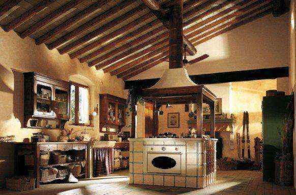 image5-42   Кухни в стиле кантри