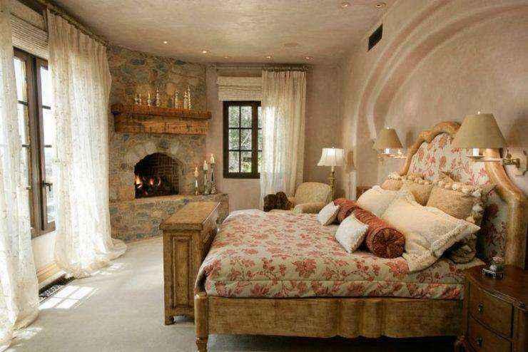 Настоящий британский стиль или чего не должно быть в вашей спальне!