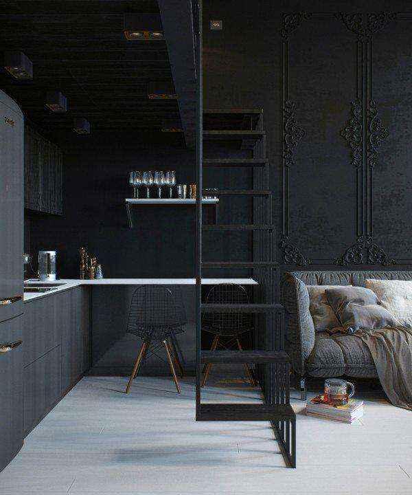 image6-32 | Дизайн квартир до 30 метров. Часть 2