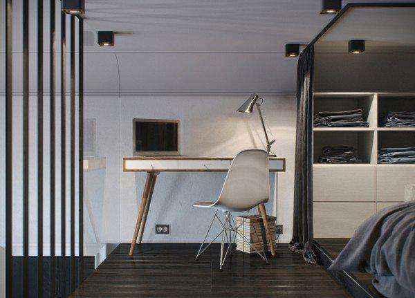 image7-31 | Дизайн квартир до 30 метров. Часть 2