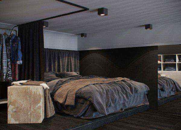 image8-31 | Дизайн квартир до 30 метров. Часть 2