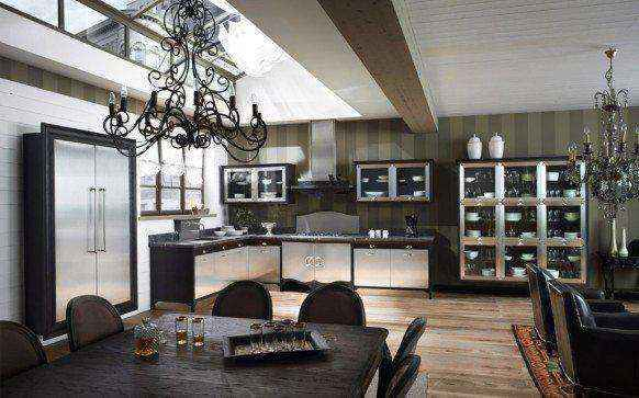 image8-38   Кухни в стиле кантри