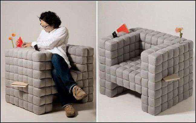 Самые необычные вещи для дома: а вы бы хотели иметь такие?