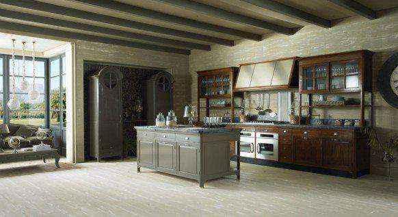 image9-34   Кухни в стиле кантри