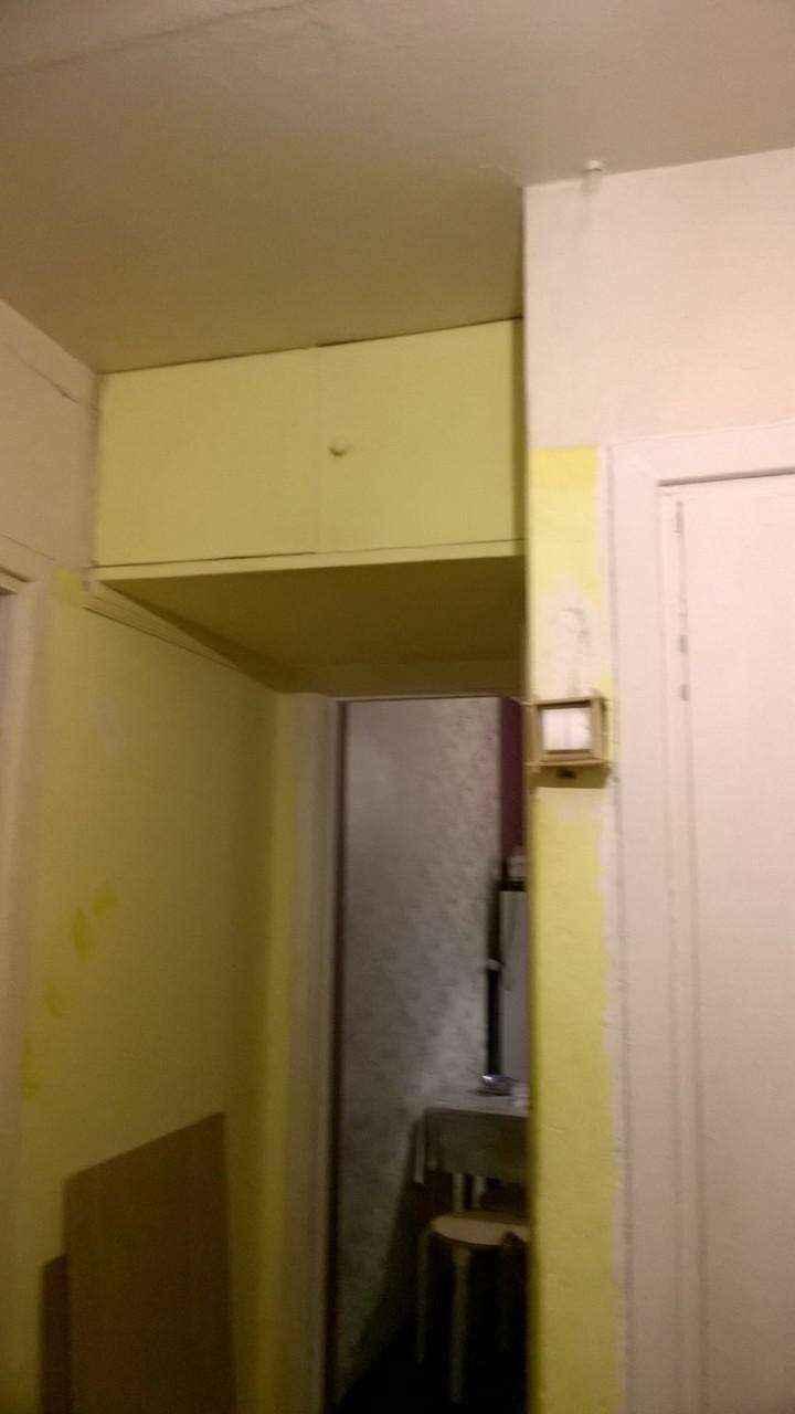 image10-2 | Квартира в 32 м² до и после ремонта — потрясающе!