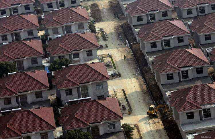 Как выглядят квартиры семей среднего класса в разных странах