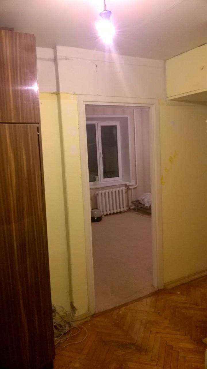 image13-2 | Квартира в 32 м² до и после ремонта — потрясающе!
