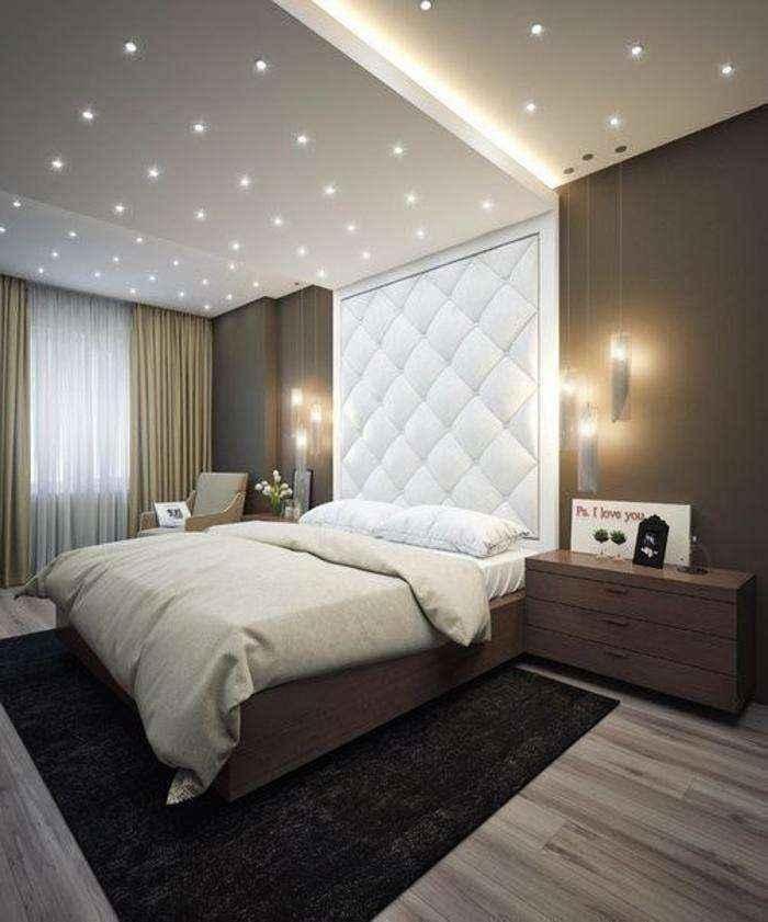 25 потрясающих идей для ремонта в спальне