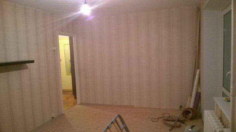 image16 | Квартира в 32 м² до и после ремонта — потрясающе!