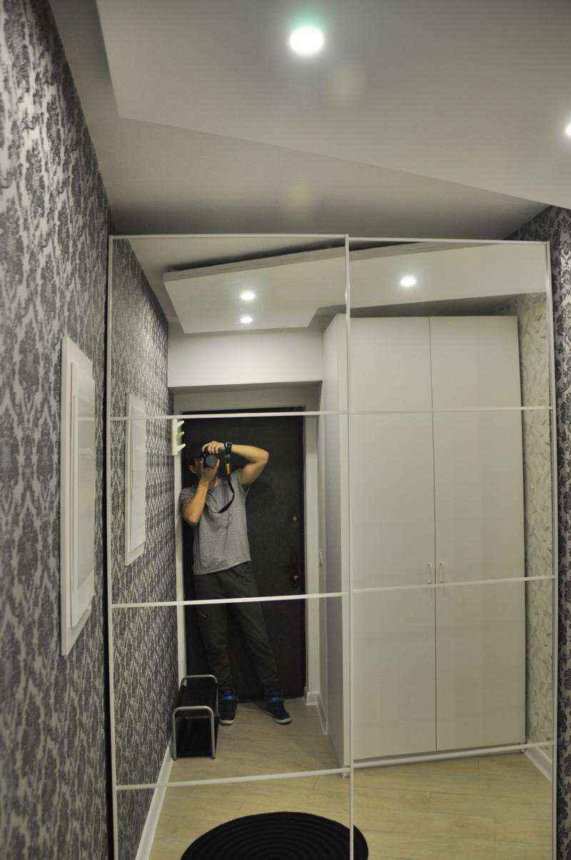 image24 | Квартира в 32 м² до и после ремонта — потрясающе!