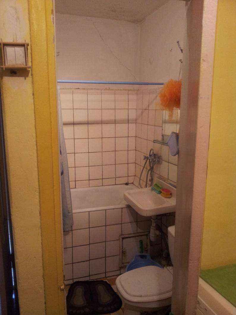 image3-2 | Квартира в 32 м² до и после ремонта — потрясающе!