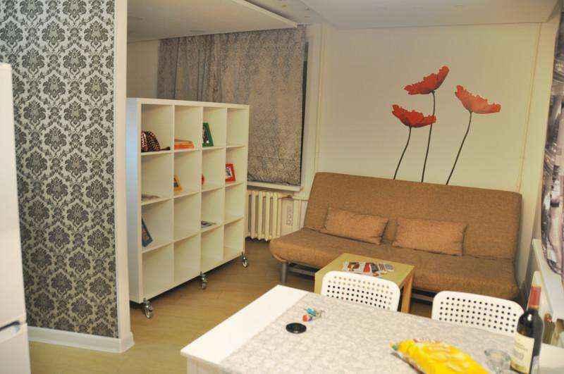 image30 | Квартира в 32 м² до и после ремонта — потрясающе!