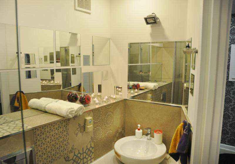 image36 | Квартира в 32 м² до и после ремонта — потрясающе!