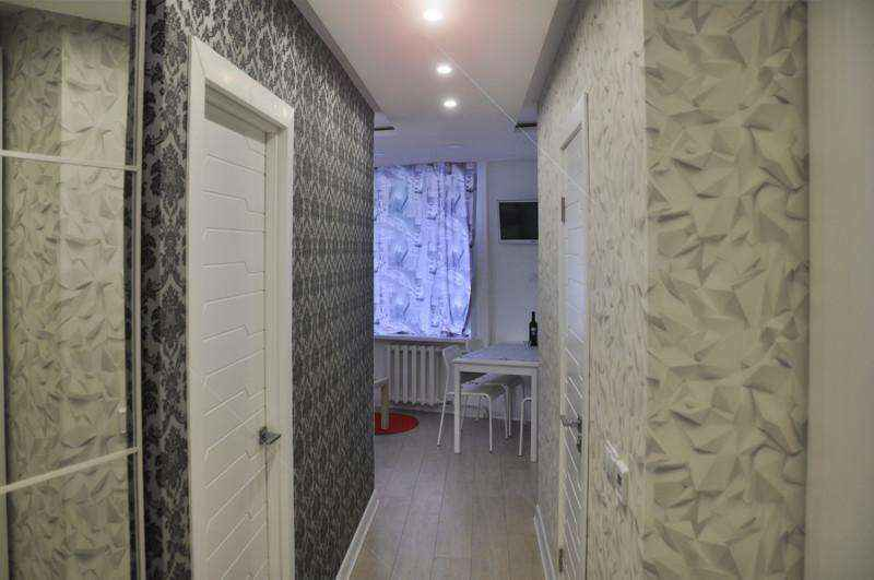 image40 | Квартира в 32 м² до и после ремонта — потрясающе!