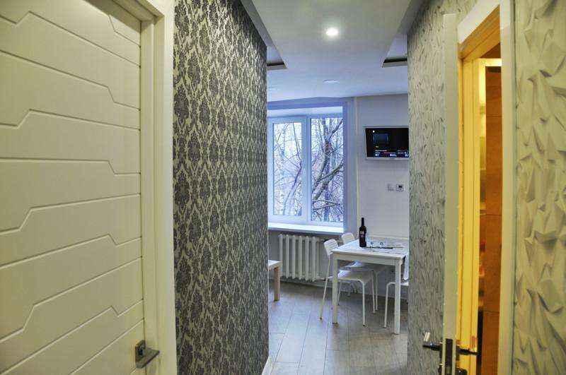 image42 | Квартира в 32 м² до и после ремонта — потрясающе!