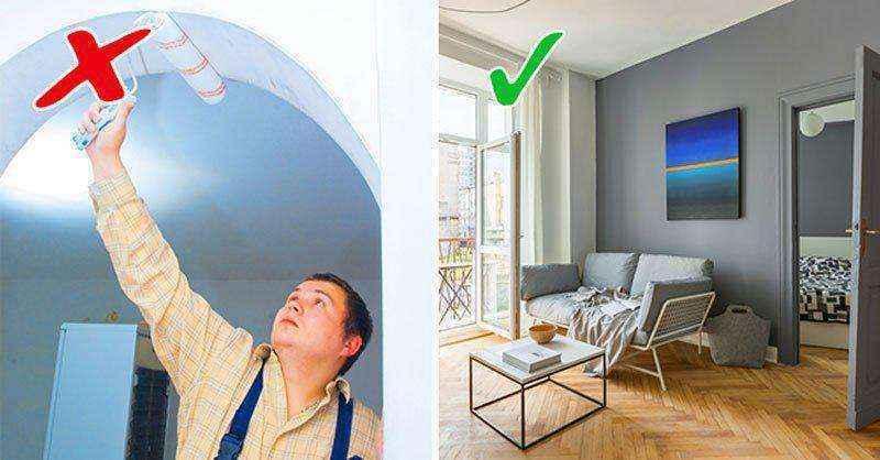7 трендов в дизайне интерьера, которые уже устарели