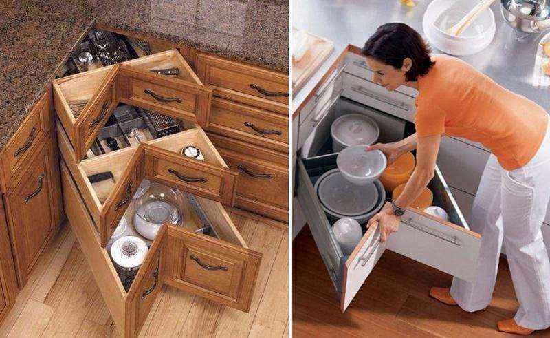 image1-4   Каждый уголок с пользой — эффективное использование пространства в доме