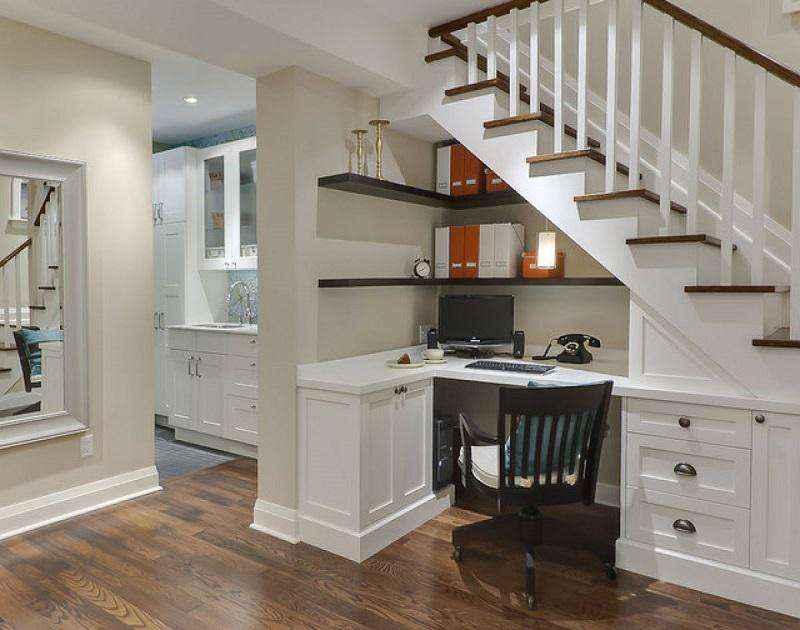 image10-3   Каждый уголок с пользой — эффективное использование пространства в доме