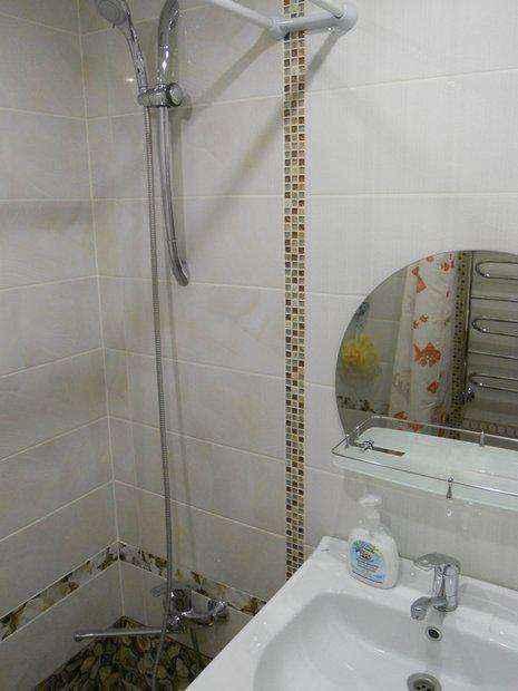 image10 | Минимум средств и умелые руки превратят вашу ванную в такое вот чудо