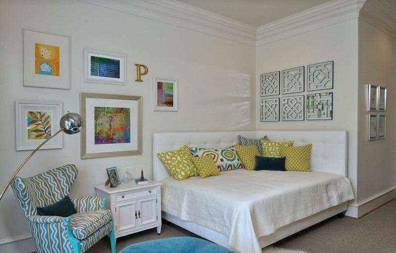 image11-2   Каждый уголок с пользой — эффективное использование пространства в доме