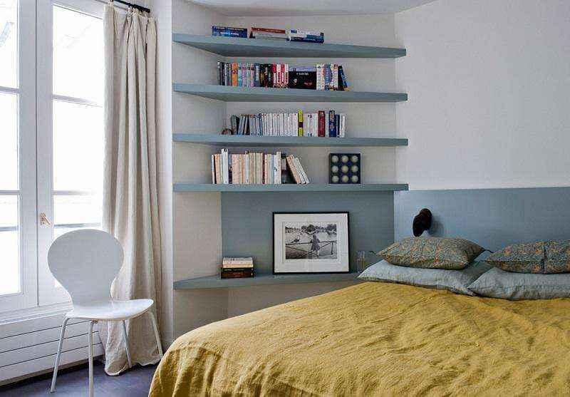 image12-2   Каждый уголок с пользой — эффективное использование пространства в доме