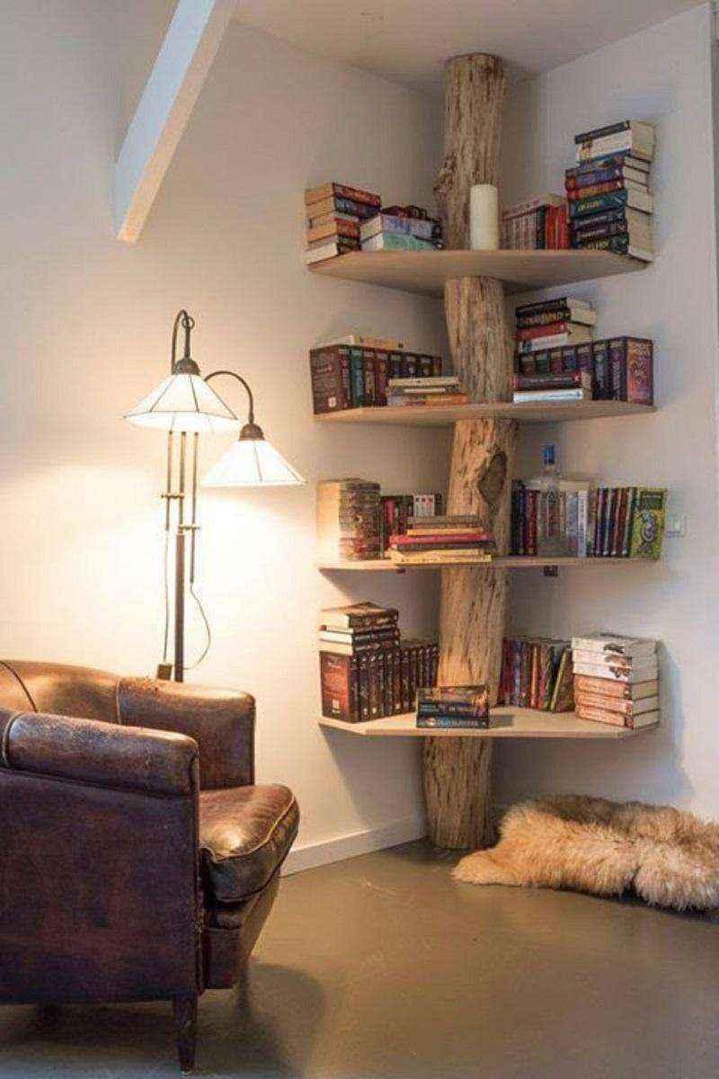 image14-2   Каждый уголок с пользой — эффективное использование пространства в доме