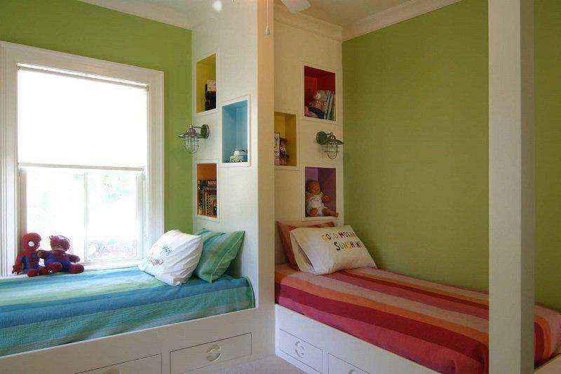 image15-2   Каждый уголок с пользой — эффективное использование пространства в доме