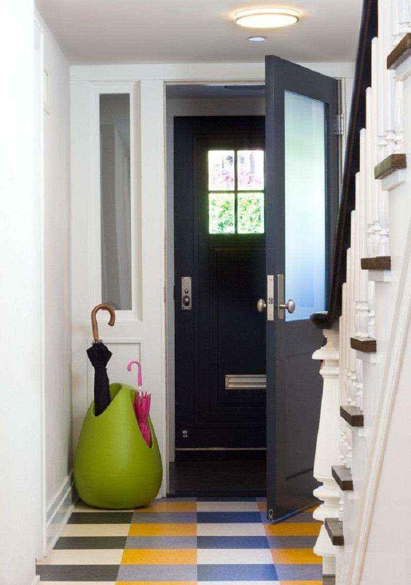 image17-2   Каждый уголок с пользой — эффективное использование пространства в доме