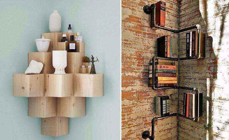 image5-4   Каждый уголок с пользой — эффективное использование пространства в доме