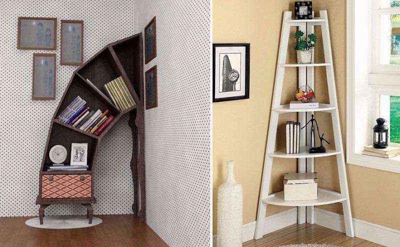 image6-4   Каждый уголок с пользой — эффективное использование пространства в доме