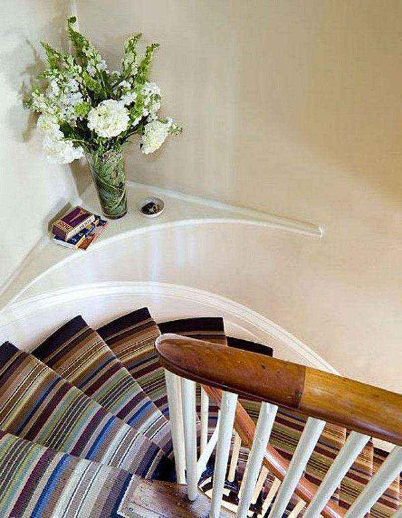 image7-4   Каждый уголок с пользой — эффективное использование пространства в доме