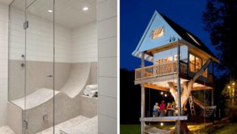 20 идей для создания Дома вашей мечты 12 | Дока-Мастер