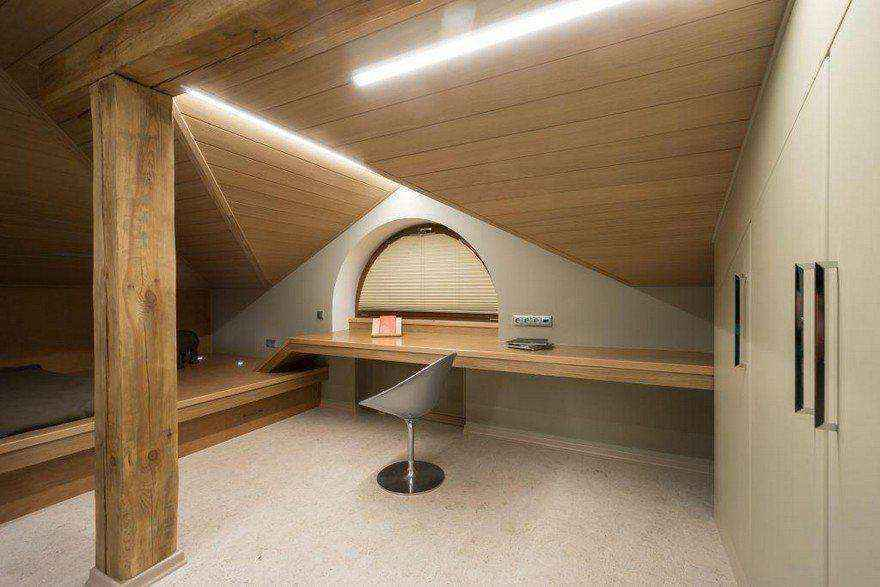 1-2-podium-bed-in-interior-design-teenage-boy-room-attic-floor-sloped-ceiling-asymmetrical-roof-wood-minimalist-style-desk-led-lights-arched-window