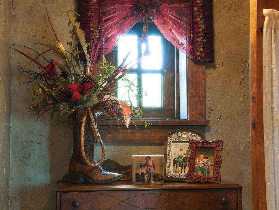 Банки от краски, пустые ящики от фруктов, старая мебель — креативному мастеру пригодится всё!