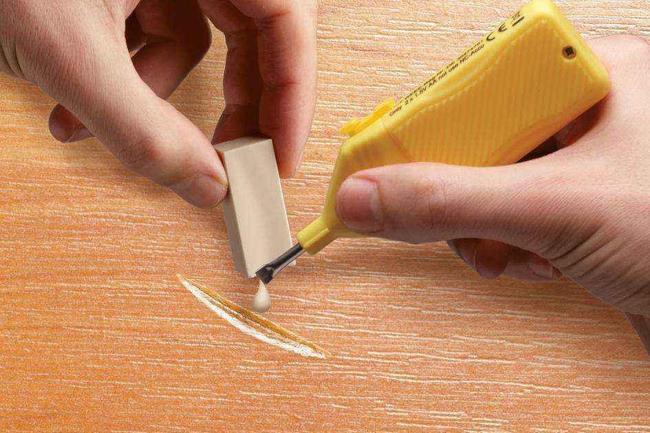 8903-1 | Как отремонтировать паркет своими руками