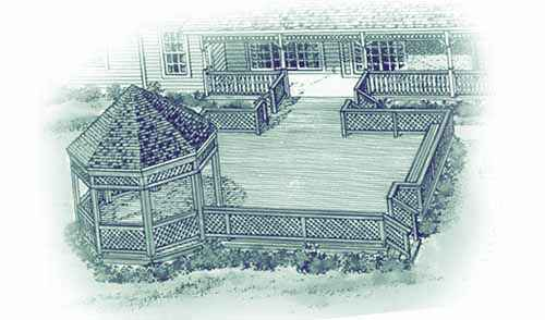image10-5 | Лучшие проекты террасы для загородного дома