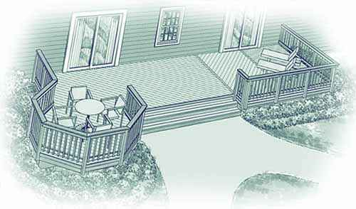 image14-4 | Лучшие проекты террасы для загородного дома